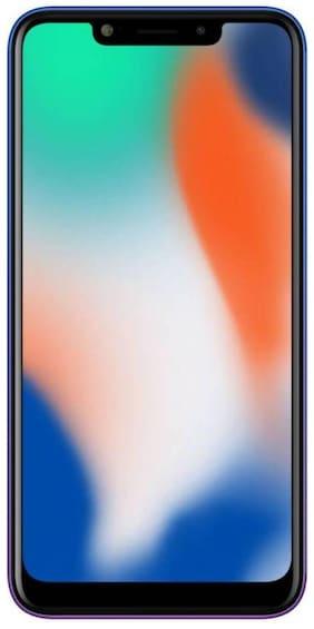 Micromax Infinity N12 3 GB 32 GB Blue Lagoon