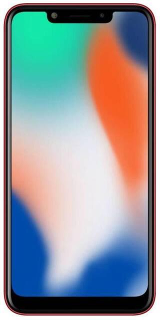 Micromax Infinity N12 3 GB 32 GB Red Velvet