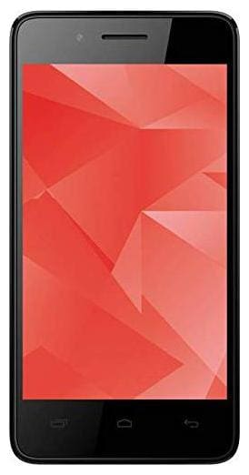 Micromax Q402+ 1 GB 8 GB (Black)