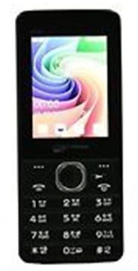 Micromax X551 (Black)