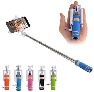 Mini Pocket Selfie Stick For All Smartphones