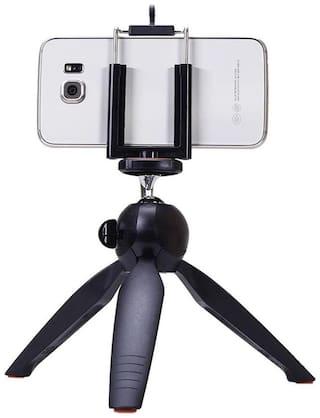 5Plus Mini Tripod For Digital Camera & All Smart Phones