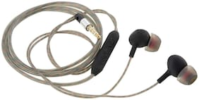 Mobality Vivo Y91 In-Ear Wired Headphone ( Assorted )