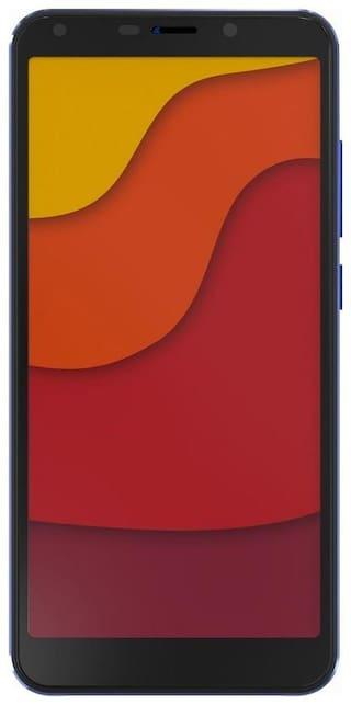 Mobiistar C1 Shine 2 GB 16 GB Blue