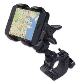 Mobile Holder For Bike/Bicycle Mount Bracket For Any Mobile