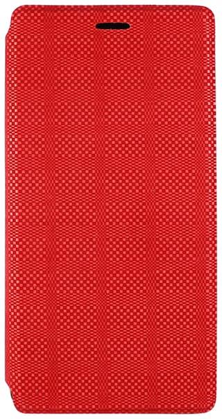best cheap 6b18e a8004 Molife Universal Flip Cover for Swipe Elite Plus