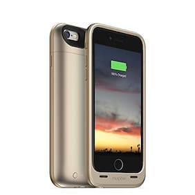 mophie juice pack - Protective Battery Case for iPhone 6s/6 2,600mAh