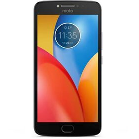 Moto E4 Plus 32 GB (Iron Grey)