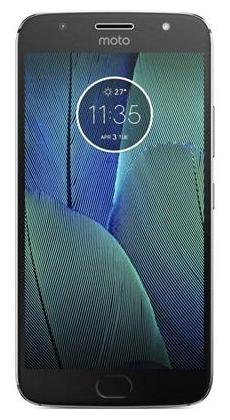 Moto G5s Plus 64GB Lunar Grey