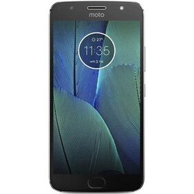 Moto G5s Plus (Lunar Grey, 64GB)