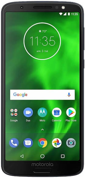 Moto G6 Play 32 GB Deep Indigo