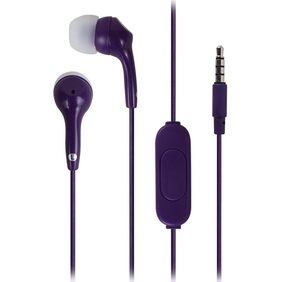 Motorola Earbuds 2 in Ear Wired Earphones (Purple)