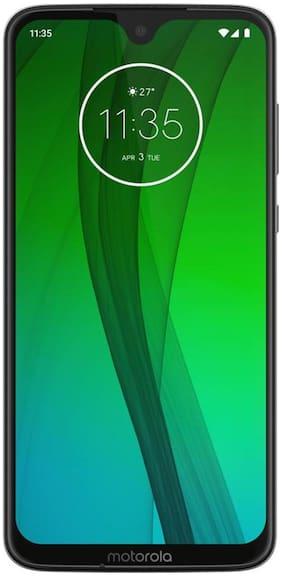 Motorola Moto G7 4 GB 64 GB (White)