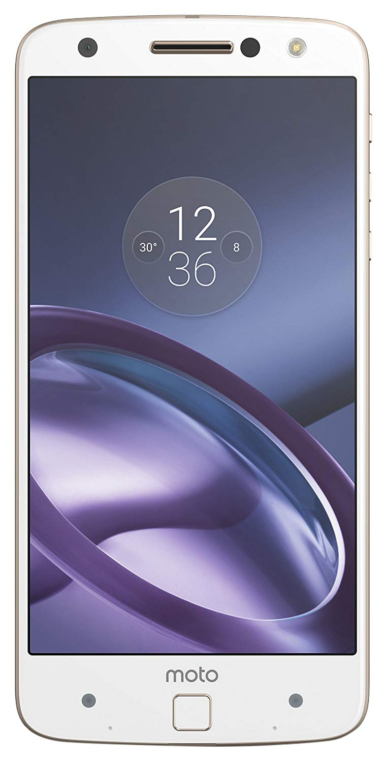 Moto Z2 Play 64 GB Fine Gold