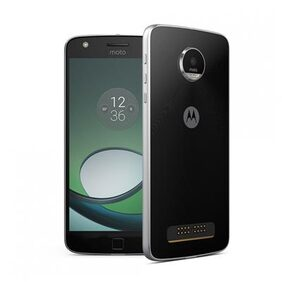 Motorola motoZ Play 32 GB (Black)