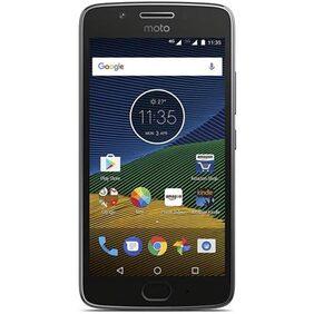 Motorola Moto G5 XT1677 16 GB (Lunar Grey)
