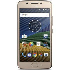 Motorola Moto G5 XT1677 16 GB (Fine Gold)
