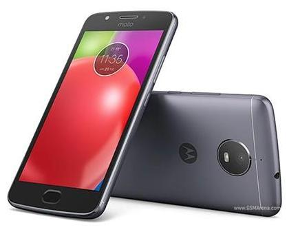 Motorola Moto E4 (2GB RAM, 16GB)