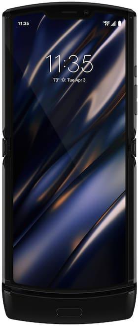 Motorola Razr 6 GB 128 GB Black