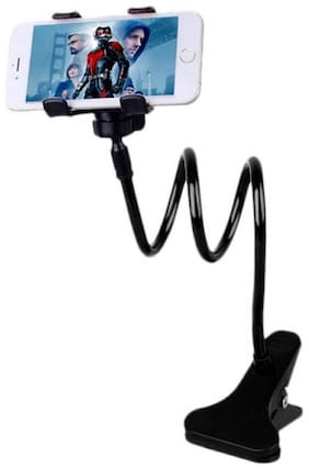 MS TRADING COMPANY Plastic Table Stand Mobile Holder
