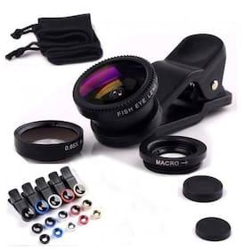 QUXXA Fish eye Lens