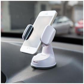 QUXXA Plastic Car Mount/Holder Mobile Holder