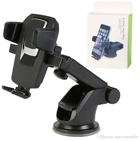QUXXA Plastic Car Mount/Holder Mobile Holder