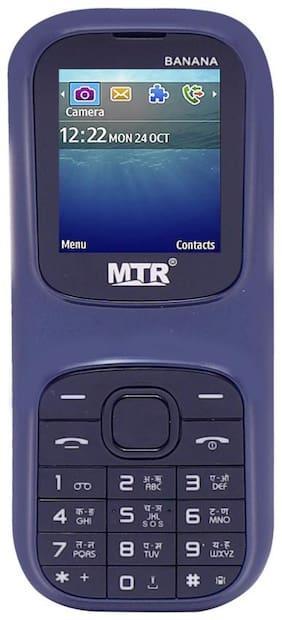 MTR Banana (Blue & Black)