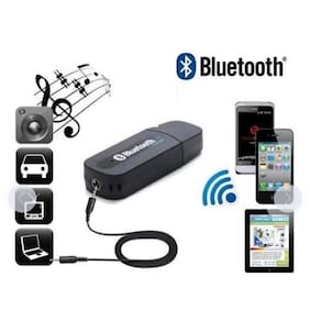 Music Bluetooth receiver dongle (Mobile to car music system)