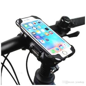NeroEdge Steering Mobile Holder For Bike