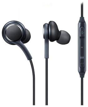 New GLOWTRONIX headphone for Galaxy S8 S8+ AKG Ear Buds Headphones Stereo Earphone EO-IG955