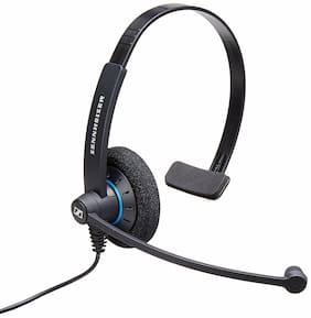 NEW Sennheiser  Culture Series Wideband Headset SC30-USB-CTRL 504548