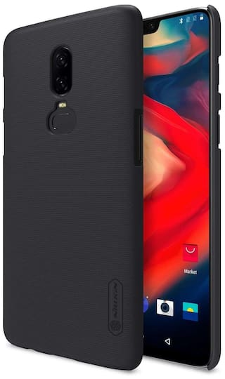 on sale 7812a 0c772 Buy Nillkin Case for OnePlus 6 One Plus 6 One Plus 6 (1+6) Super ...