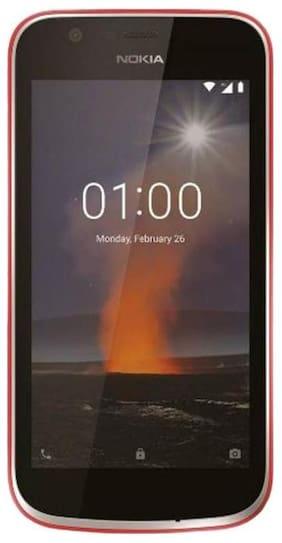 Nokia 1 8 GB Red