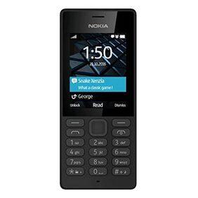 Nokia 150  (Black)