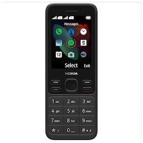 Nokia 150 Dual Sim 2020 (Black)