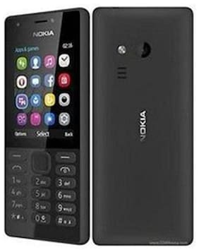 Nokia 216 Dual SIM (Black)