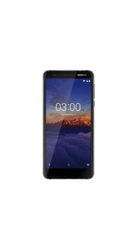 Nokia 3.1 32 GB Black