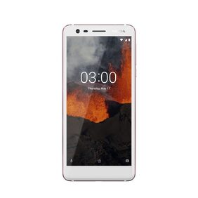 Nokia 3.1 32 GB White