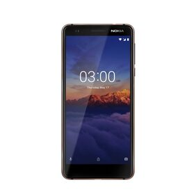 Nokia 3.1 32 GB Blue