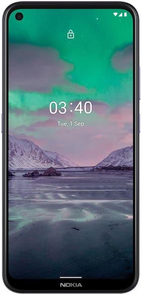 Nokia 3.4 4 GB 64 GB Dusk