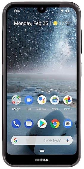Nokia 4.2  3GB 32GB Black