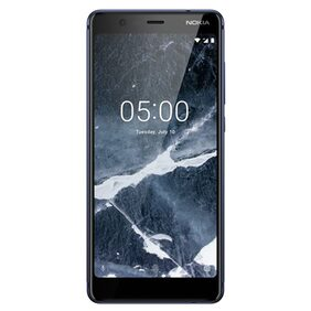 Nokia 5.1 32 GB Blue