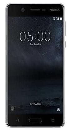 Nokia 5 16 GB Matte Black