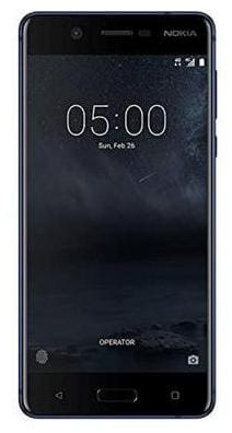 Nokia 5 16 GB Blue