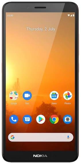Nokia C3 2 GB 16 GB Sand