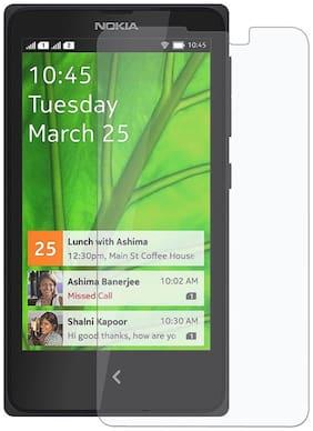 Nokia X Tempered Glass