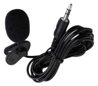 NORY Wired retro handset receiver