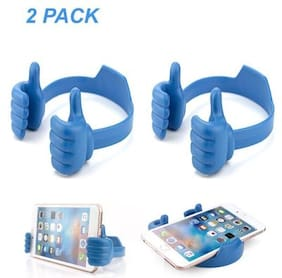 OK Stand For SmartPhones And Tablets - Color May Vary Thumbs up (PACK OF 2)