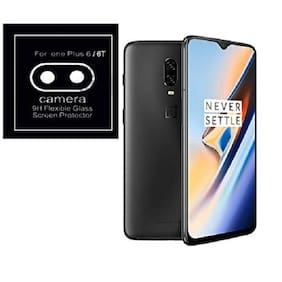 ONE PLUS 6T CAMERA LENS PROTECTOR